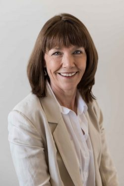 Mary Prior at Lingford Consulting