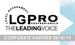 LGPro Logo